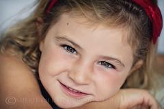 Sadie (scoopsafav) Tags: girls portrait cute girl face closeup kids portraits kid child sandiego childrensportraits familyphotography leighduenasphotography