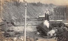 BELLEVUE MINE (jasonwoodhead23) Tags: mining alberta coal