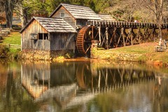 Mabry Mill and all its beauty (Mysophie08) Tags: bigmomma 15challengeswinner