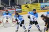 DSC_3633 (Stu_139) Tags: wild hockey coventry widness enlblaze