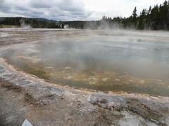 Yellowstone National Park (richardblack667) Tags: landscapes scenery parks yellowstone wyoming nationalparks hotsprings geysers
