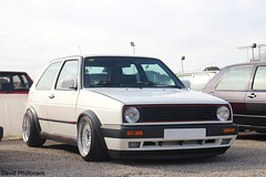 Volkswagen Golf MK II (davidphotocars) Tags: slr ford chevrolet huracan camaro enzo shelby bmw dodge gto mustang m3 audi corvette lamborghini m6 m5 m4 v8 rs2 types v10 sls gallardo amg sl65 rs4 typer trackday quattro f40 r8 f12 sl55 rs6 v12 f50 e46 e36 skyine superleggera ferrar rs3 e92 rs7 aventador