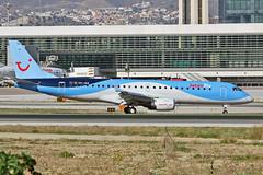 OO-JEM Embraer 190-100STD TUI Belgium AGP 25-10-14 (PlanecrazyUK) Tags: costadelsol agp lemg tuibelgium embraer190100std oojem málaga–costadelsolairport