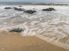 Kingsbarns Nov14 3 (KeithProvenArtist) Tags: beach water scotland sand fife tide kingsbarns