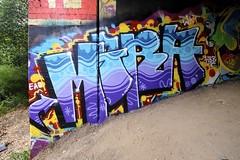 MIRA (STILSAYN) Tags: california graffiti oakland bay east area mira 2015