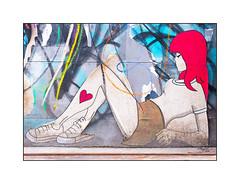 Street Art (C3), East London, England. (Joseph O'Malley64) Tags: c3 streetart urvanart publicart graffiti eastlondon eastend london england uk britain british greatbritain art artist artistry artwork pasteup wheatpaste paper blockwork stoneblockwork woodenboard tarmac dirt grime urban urbanlandscape fujix accuracyprecision
