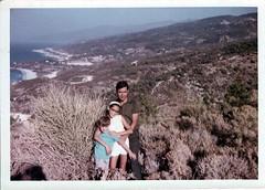 Στην Ικαρία - At Ikaria, 1970 (Νίκος Αλμπανόπουλος) Tags: ikaria ικαρία