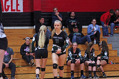 IMG_6000 (SJH Foto) Tags: girls volleyball teen teenager team mason dixon xtreme u16s substitution sub rotation