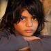 Bangladesh, young girl in Khulna