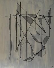 2017-03-15 98 (Alain Bégou Images) Tags: dessin peinture paint painting alainbegou abstrait abstrack encre acrylique acryl graphisme