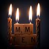 20170320_4163_7D2-70 MM Happy Ten Years! [Explored] (johnstewartnz) Tags: macromonday macromondays happy10years candles canon canonapsc 7d 7dmarkii 7d2 2470 candlelight candlelit scrabblepieces explored inexplore kerzenschein topv9999 yabbadabbadoo scrabblebycandlelight ef2470mmf4l explore
