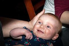 DSC_6619 (fellajr) Tags: babies families eatingout kids moms infants lunch