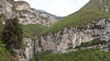 Canyon Vajo dell'Orsa (mount Baldo range) (ab.130722jvkz) Tags: italy veneto alps easternalps bresciaandgardaprealps mountbaldo mountains