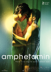 Amphetamin DVD Artwork KDG FSK.indd (QueerStars) Tags: coverfoto lgbt lgbtq lgbtfilmcover lgbtfilm lgbti profunmedia dvdcover cover deutschescover