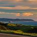Sunset on Morro Rock