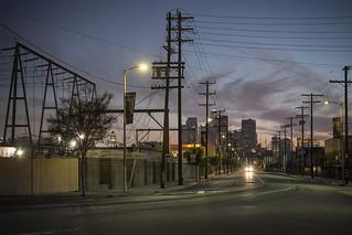 North Main, Los Angeles