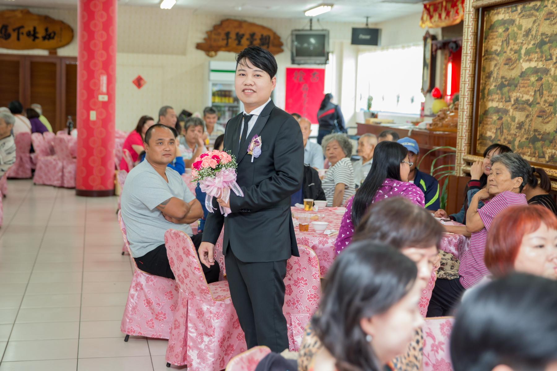 文政藝齡結婚220