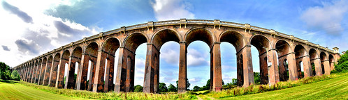 Ouse Valley Viaduct