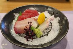 IMG_6113 Miyajima - dinner at Aki Grand hotel (drayy) Tags: japan hiroshima miyajima island oyster oysters torii shrine food 日本 宮島 かき 広島 食事 食べ物 夕食 かいせき