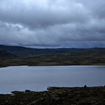 Norwegen 1998 (044) Hardangervidda thumbnail