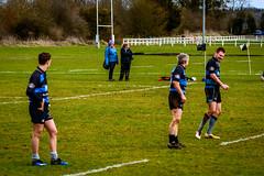 Witney 3's vs Swindon College-1095