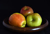 Apple Stll Life (linda.addis) Tags: flickrlounge weeklytheme creativecomposition