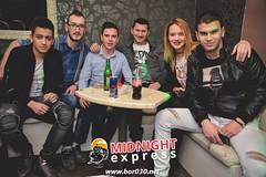 Midnight express (18.03.2017.)