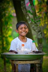 Happy Hawker! (Md Abdul Kahar) Tags: people children hawker street bangladeshi bangladesh streetphotography