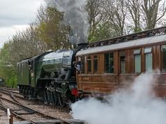 DSF_9585_LR5.jpg (Paul Harris UK) Tags: eastgrinstead nigelgresley steamlocomotive 4472 br60103 flyingscotsman bluebellrailway departing britishrailways classa3pacific lner
