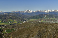 Bisaurín y Aspe (CarlosJ.R) Tags: aragón balcóndelpirineo españa huesca pirineos sanjuandelapeña bisaurin