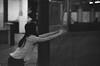 (g026r) Tags: 135film fuji fujineopanss kmount k2 neopan neopanss pentax pentaxk2 roll157 bw expired film gelatinsilver manualfocus panchromatic primelens pushprocess smcpentaxa50mmf14 toronto ontario canada people axethrowing
