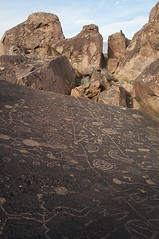 Hallowed (gpa.1001) Tags: california owensvalley easternsierras petroglyphs