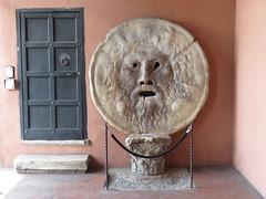 Roma - Bocca della Verità (foto ET) Tags: roma2017 sanpietro museicapitolini foroboario boccadellaverità circomassimo foriimperiali