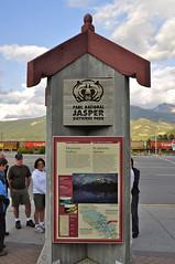 Jasper Town, Jasper National Park, Canada (leo_li's Photography) Tags: parcnationaljasper jaspernationalpark alberta canada 加拿大 亞伯達省 canadianrockymountains rockymountains 洛磯山脈 parc national jasper 亞伯達 艾伯塔省 艾伯塔
