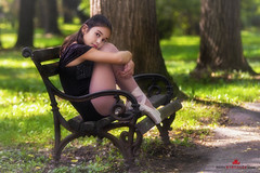 Anja (bojanstanulov) Tags: ballerina balet ballet balletdancer beautiful balletshoes balletclass cute kid children