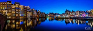 Amsterdam! (Explored)