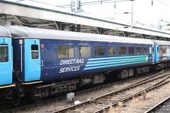 DRS, 6046 (Chris GBNL) Tags: drs directrailservices train 6046 mark2