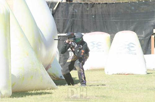 Paintball Phenomenon ATL 241