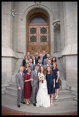 A & J - Wedding Day 39 (inneriart) Tags: wedding saltlake inneriart weddingphotographer destinationwedding fineartphotography wholehannah hannahgalli hannahgalliosborn lds utah mormon weddingphotography bride groom travelcouple saltlakecitytemple saltlaketemple templesquare ajwedding