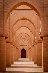 Les arches de Tinmel (alexandrecoilier) Tags: maroc style urbain séries lieux flick lescouleursdumaroc