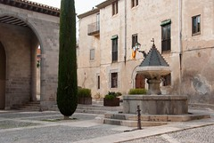 Castelló d'Empúries (Catalogne/Espagne) (PierreG_09) Tags: catalunya cataluña spain spanien espanya españa espagne emporda ville village castellódempúries