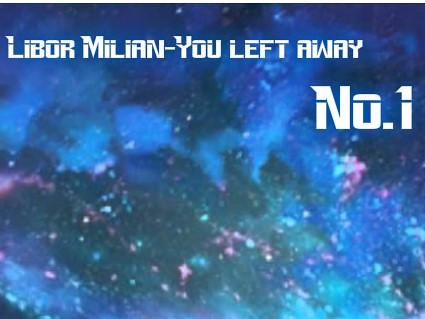 Libor Milian-You left away No.1
