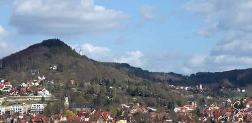 Fuchsturm, Jena