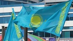 Kazakistan'dan Suriye çağrısı (habervideotv) Tags: çağrısı kazakistandan suriye