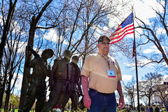 Husk, Dale - 23 Red (indyhonorflight) Tags: ihf indyhonorflight angela napili 2223 april