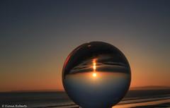 Predicting the weather .... (Eiona R.) Tags: porttalbot wales unitedkingdom gb aberafan wfc crystalball