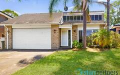 20 Driscoll Avenue, Rooty Hill NSW