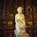 Veiled Vestal Virgin in The Oak Room