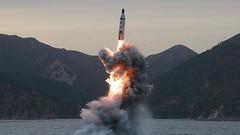 World War 3 (6) (imherbsoap) Tags: battlefields beijing china chopper civilwar convoy donaldtrump isil japan korean military missiles northkorea northkorean nuclear nukes peninsula proxywar pyongyang southkorea submarine syria syrian syriancivilwar tomahawk us war ww3 wwiii ข่าวกรอง ขีปนาวุธ ซีเรีย ซีไอเอ ตุรกี ที่ราบสูงโกลัน นิวเคลียร์ ระเบิด ระเบิดนิวเคลียร์ รัสเซีย สงคราม สงครามกลางเมือง สงครามนิวเคลียร์ สงครามโลก สงครามโลกครั้งที่3 สันติภาพ อัฟกานิสถาน อาณาจักรออตโตมาน อาหรับ อิสราเอล อิหร่าน เกาหลีเหนือ เรือพิฆาต ไอซิล ไอซิส