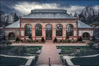 Biltmore Conservatory Biltmore Gardens Asheville